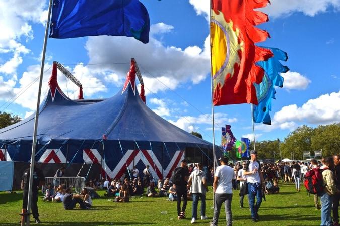 Ceremony Festival 2015