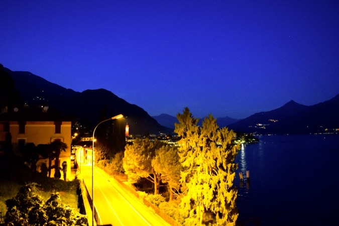 Lake Como Budget Hostel Menaggio