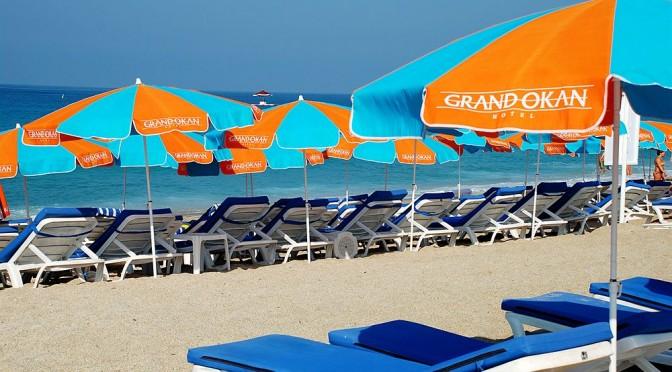 REVIEW: Grand Okan Hotel, Alanya, Turkey