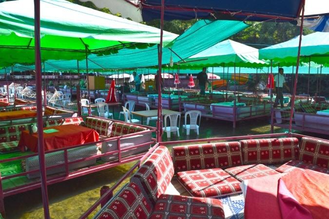 Dim Cayi Restaurant Stop