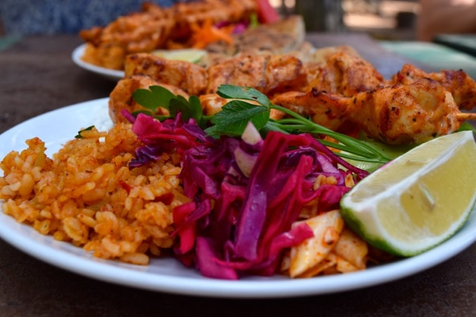 Turkish Lunch Alanya