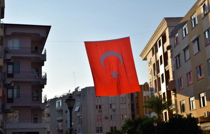 Alanya, Turkey: A Reflection