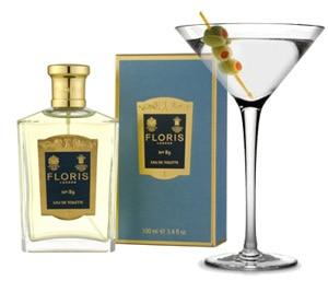 Bond Martini