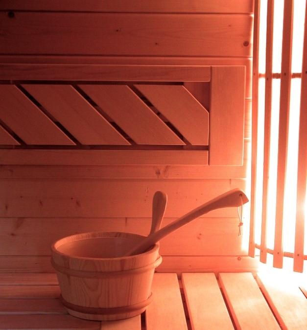 Hamam Alanya Sauna