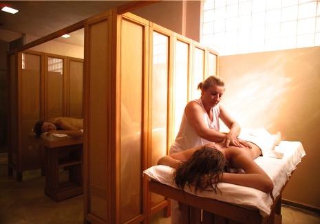Cemberlitas Hamam Alanya Massage