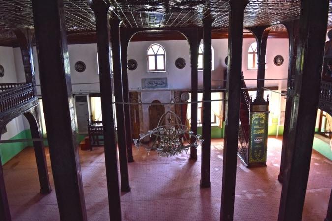 Mahmut Seydi Mosque Alanya