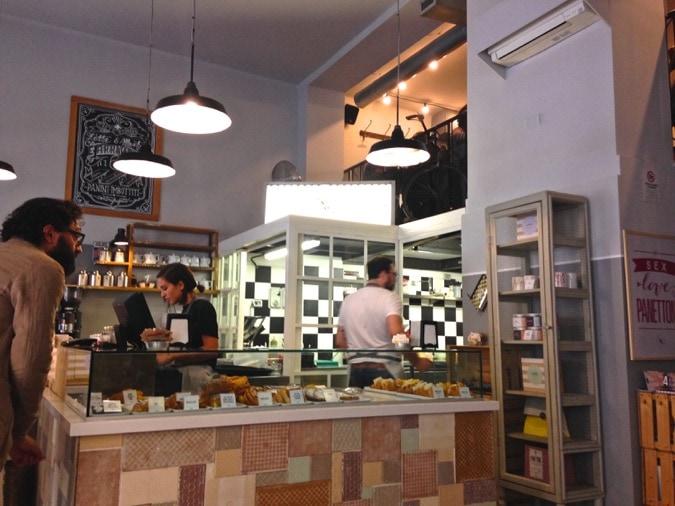 Milan Cafe 04