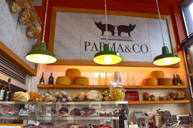 Milan Food Tour 08
