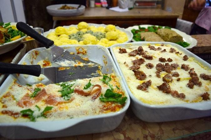 Milan Food Tour 13