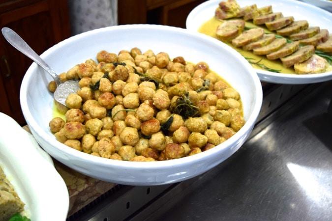 Milan Food Tour 14