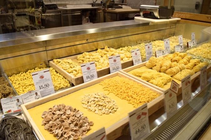 Milan Food Tour Eataly1