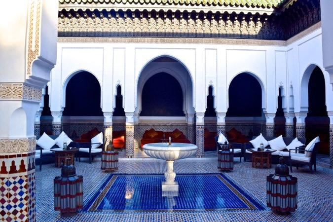 read this before visiting la mamounia marrakech morocco. Black Bedroom Furniture Sets. Home Design Ideas