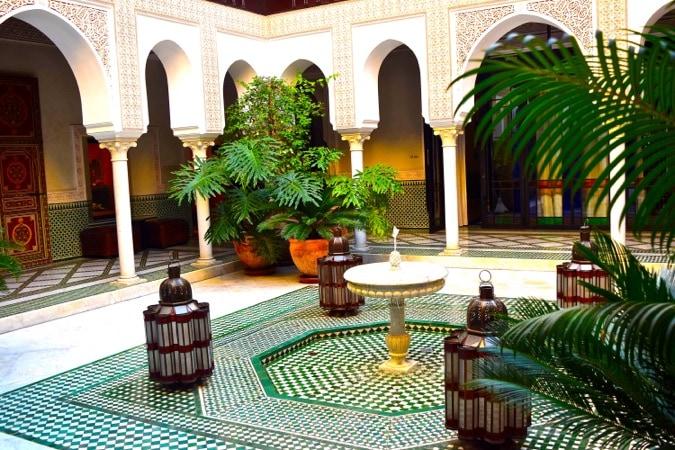 Why Visit La Mamounia Marrakech, Morocco?