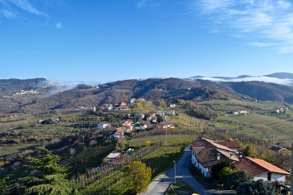 Smartno, Slovenia
