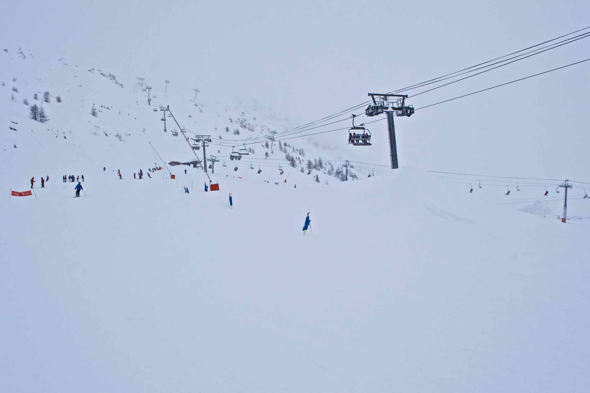 Mark Warner Ski Trip Tignes - 22