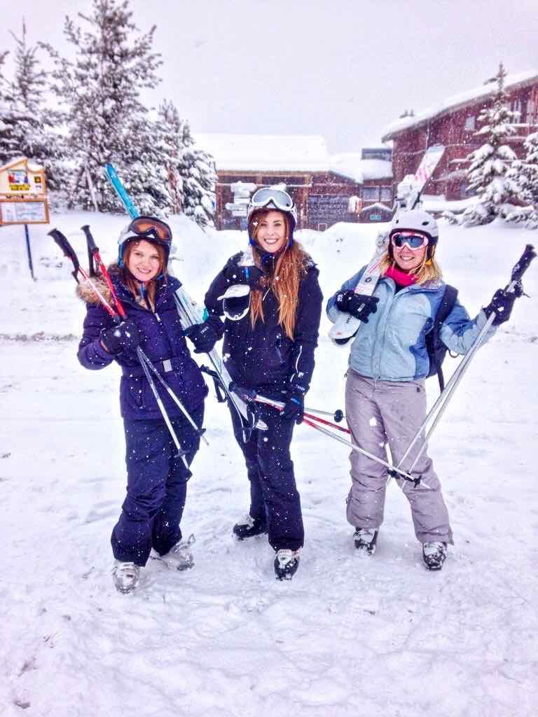 Mark Warner Ski Trip Tignes - 24