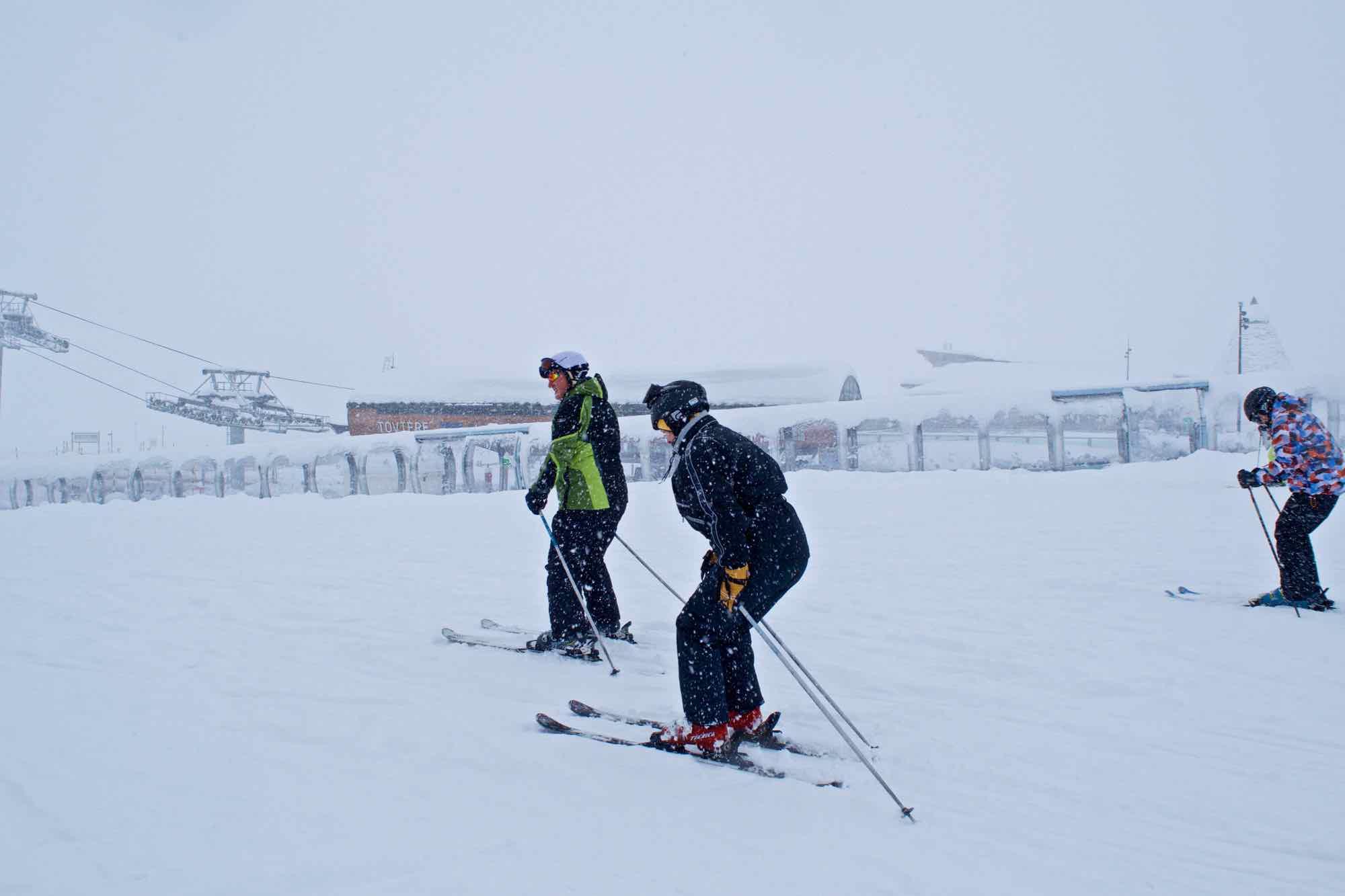 Mark Warner Ski Trip Tignes - 30