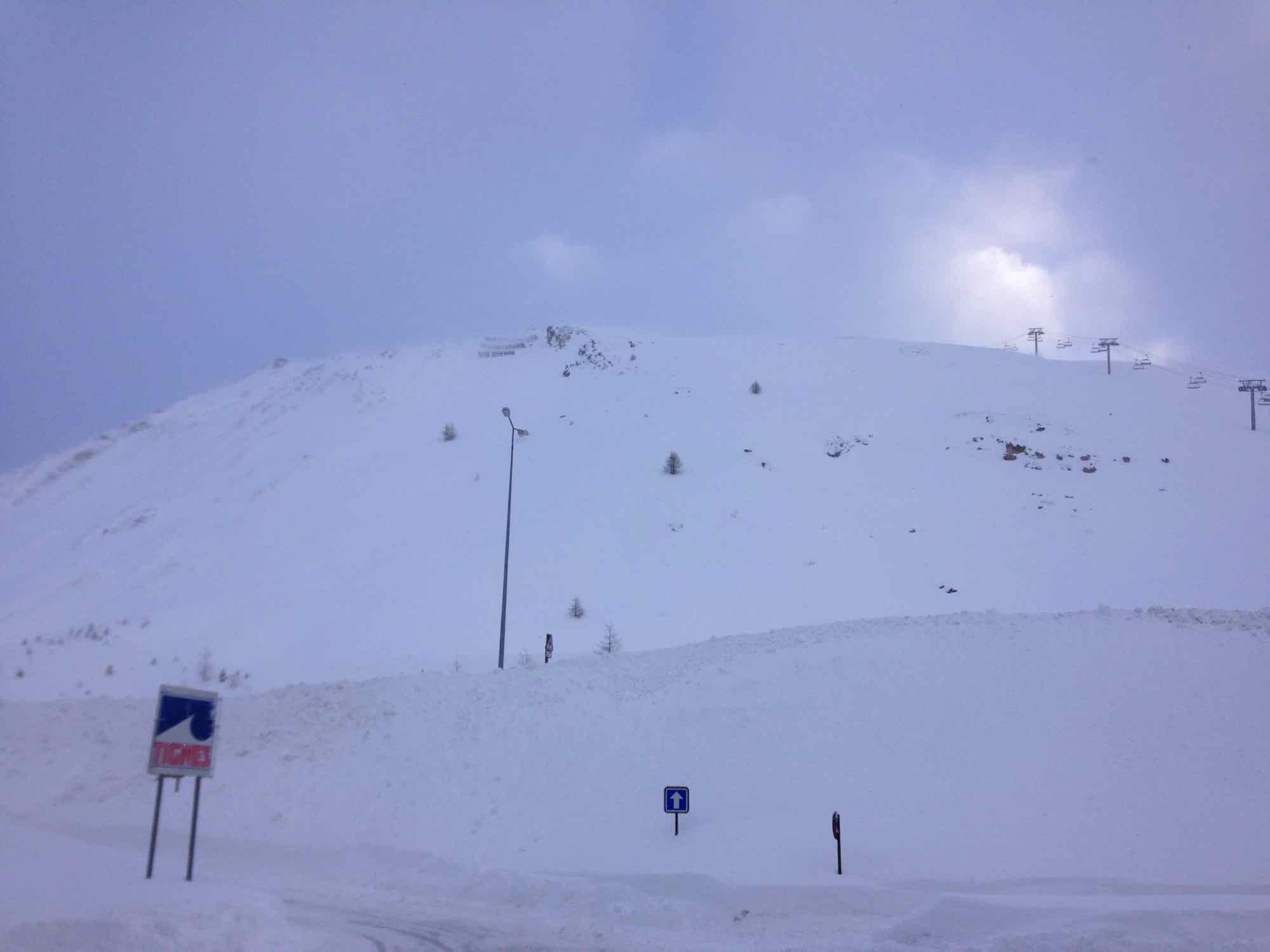 Mark Warner Ski Trip Tignes - 37