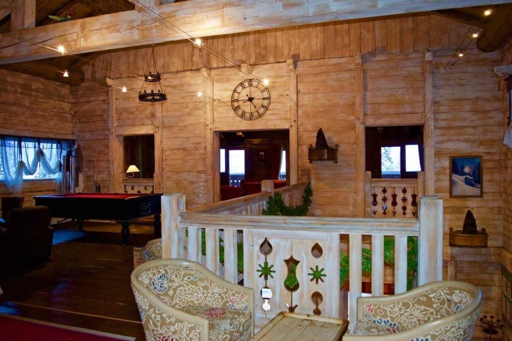 Mark Warner Ski Trip Tignes Hotel - 5