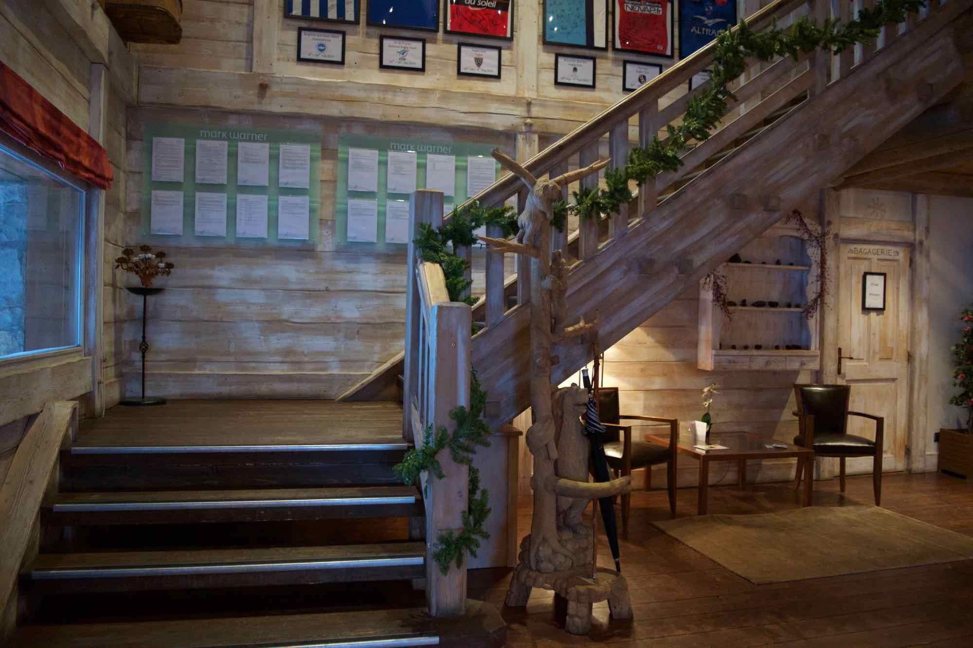 Review  Mark Warner Hotel L U0026 39 Ecrin Du Val Claret