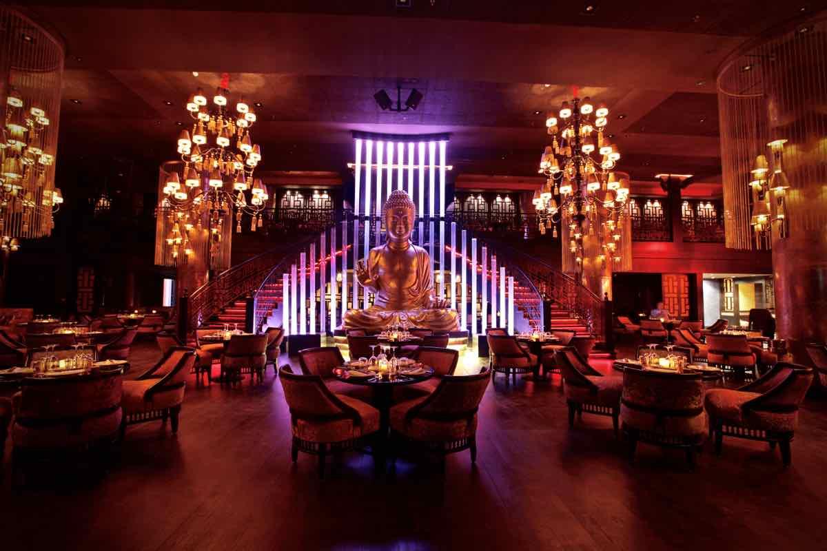 Buddha Bar Marrakech - 1