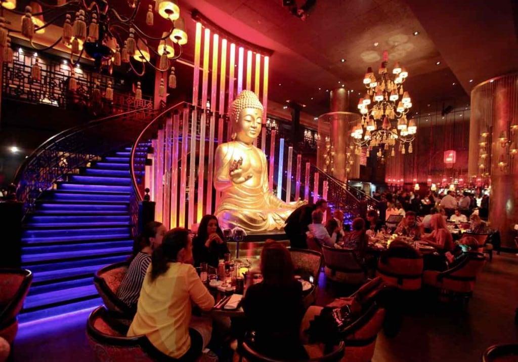 Buddha Bar Marrakech - 10