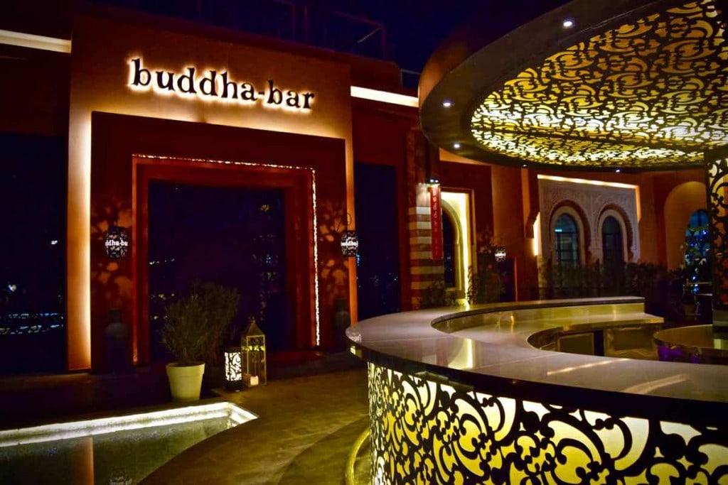 Buddha Bar Marrakech - 66