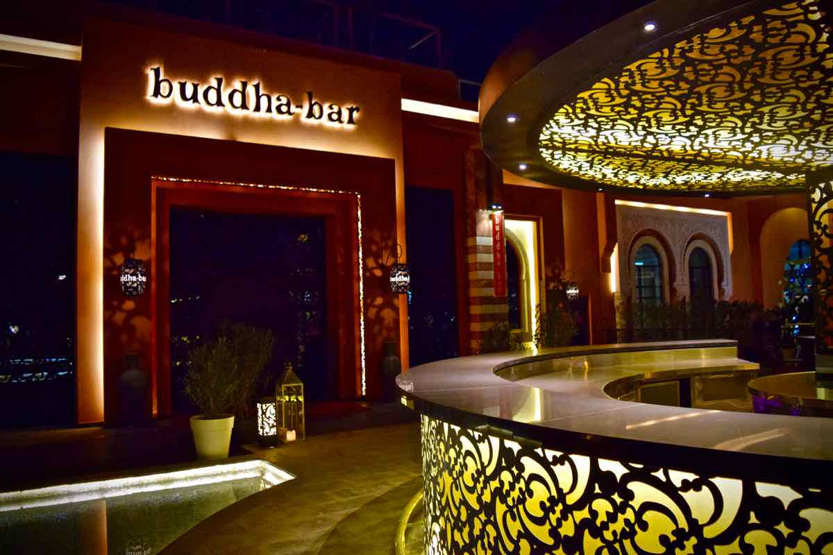 Buddha Bar Marrakech - 66