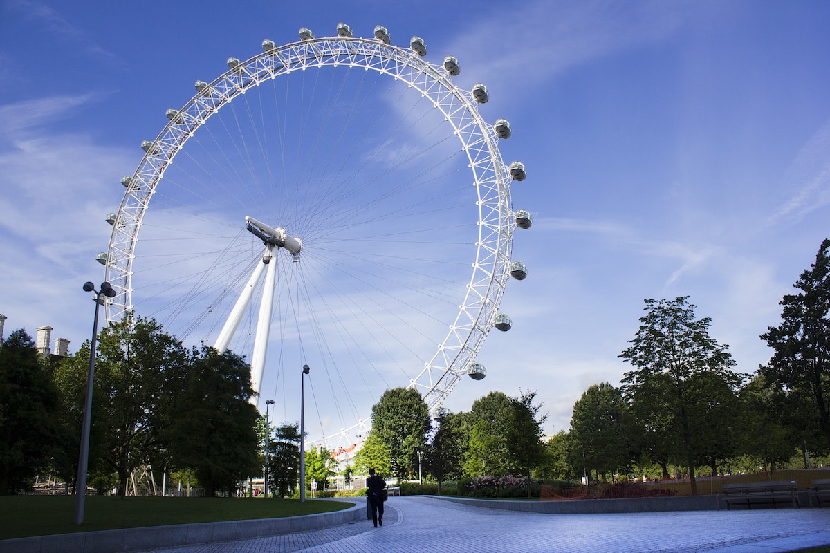 Top 10 Places To Spend Valentines Day In London In 2016