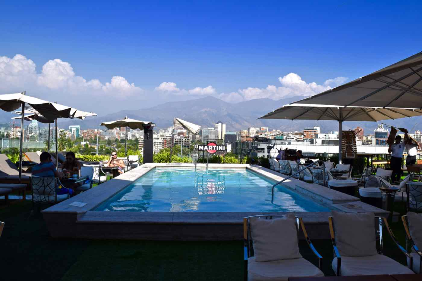 Awesome REVIEW: Noi Hotel Vitacura, Santiago, Chile Amazing Ideas