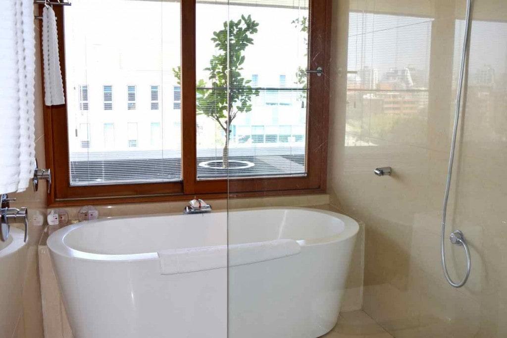 Noi Vitacura Bathroom