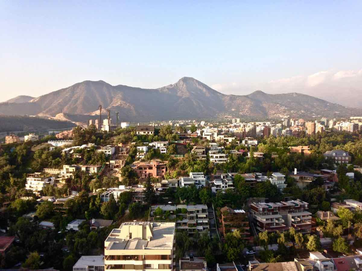 W Hotel Santiago