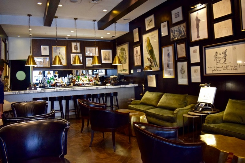 Review The Singular Hotel Santiago Chile