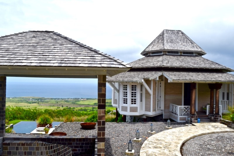 Belle Mont Farm, St Kitts