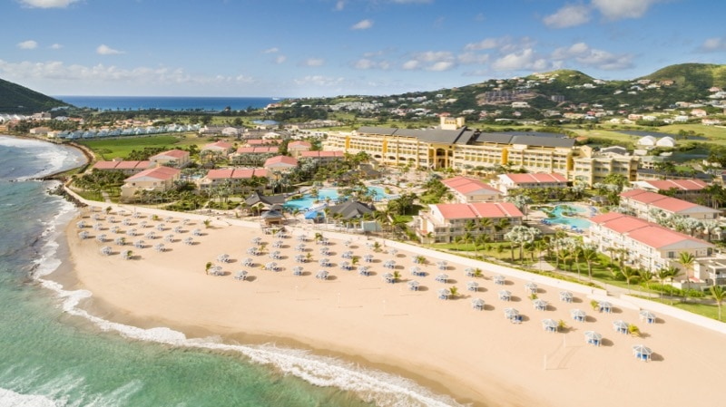 St. Kitts Marriott Resort (photo: Jeff Herron)