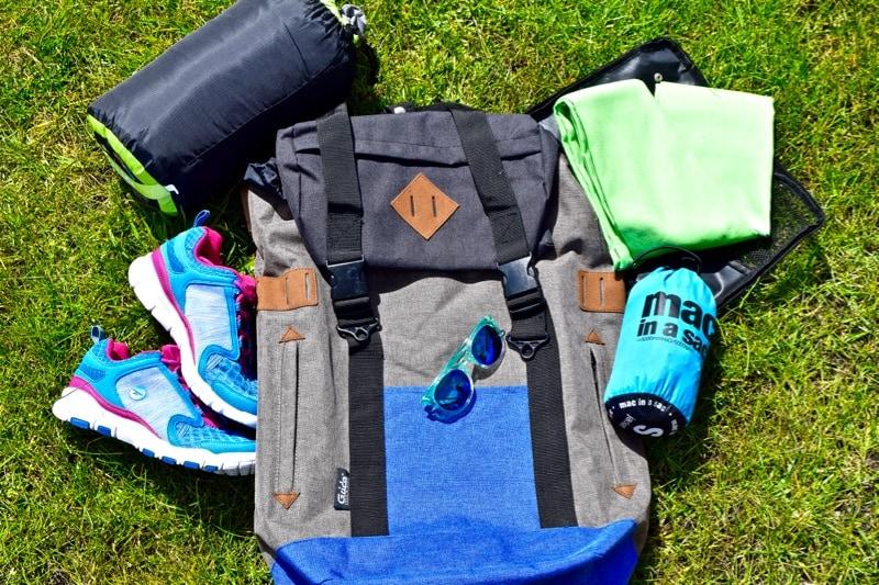 TK Maxx Camping Gear