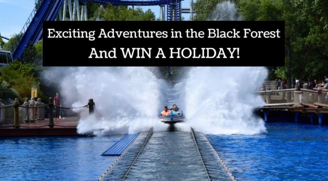 Exciting Adventures in the Black Forest… and Win A Holiday!