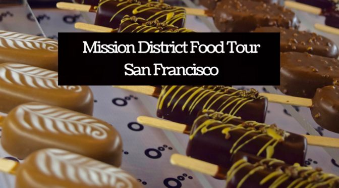 San Francisco Food Tour with Avital Tours (And Discount Code!)
