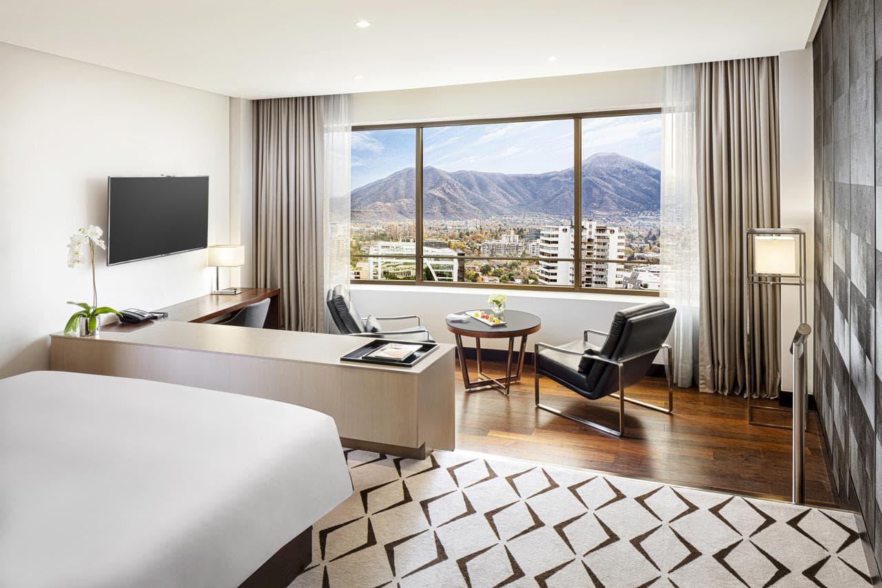 Hotel Santiago By Mandarin Oriental