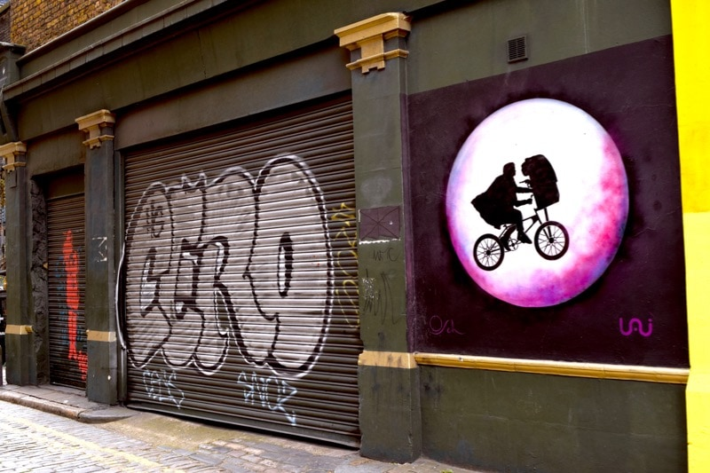 Ottos Schade, London