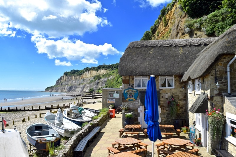 Time to reveal some of the best restaurants on the Isle of Wight