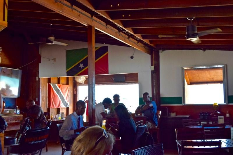 Boozies St Kitts