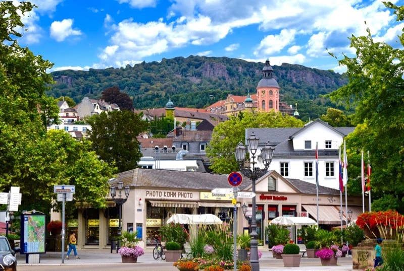 Image result for baden baden germany