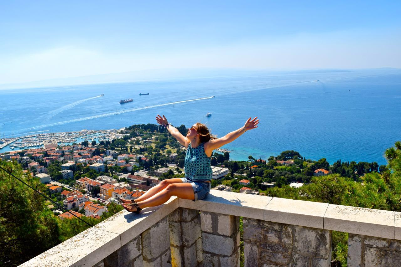 Chloe - Split Croatia