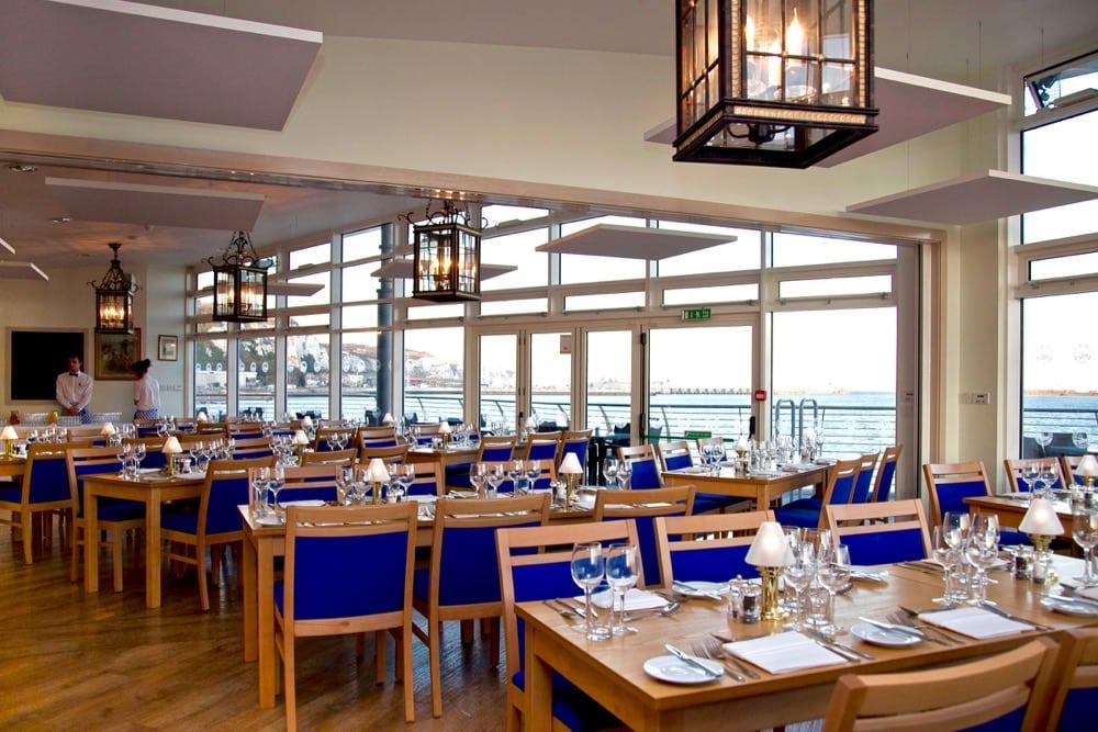 Hythe Bay Seafood Restaurant
