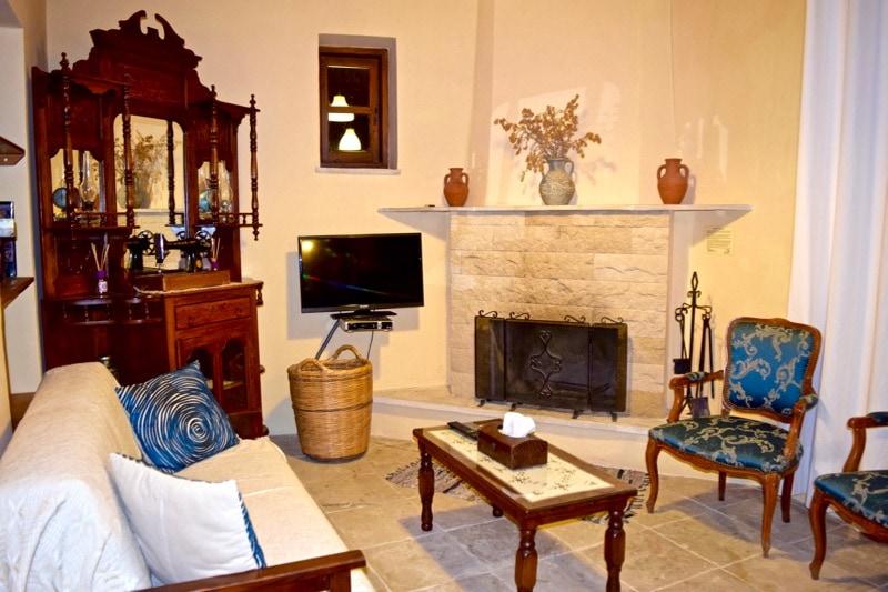 Vavla Rustic Retreat, Cyprus