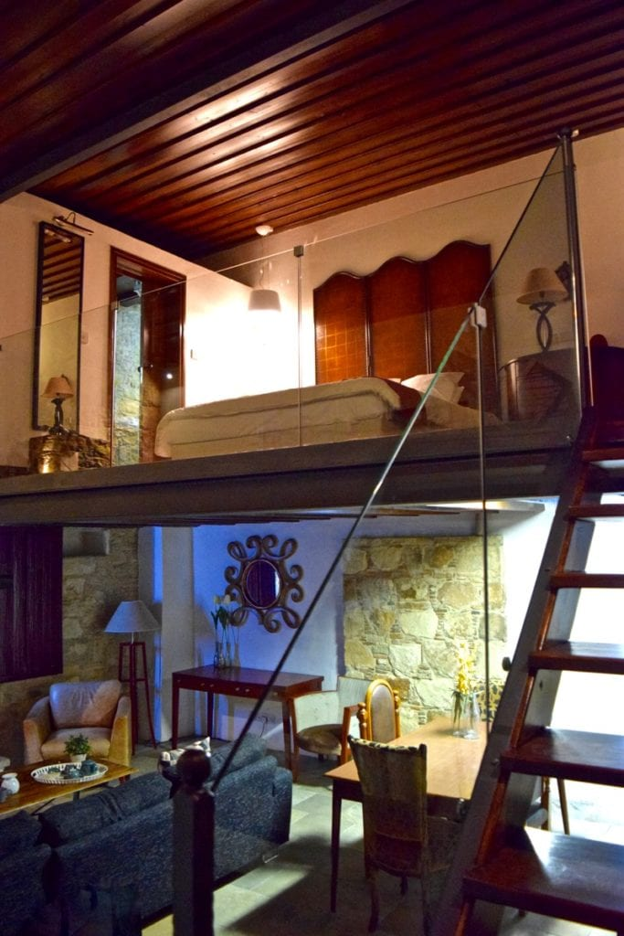 Oinoessa Boutique Houses, Cyprus
