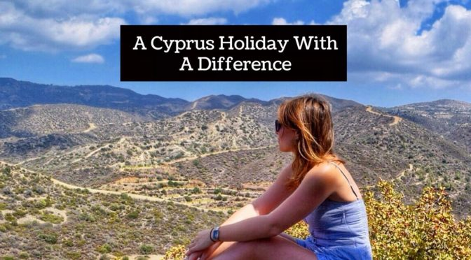 A Cyprus Holiday With A Difference