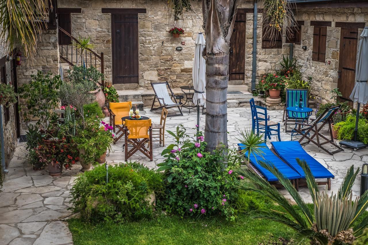 Nikis House Cyprus