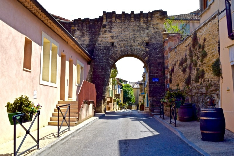 A Tour Of Provence France